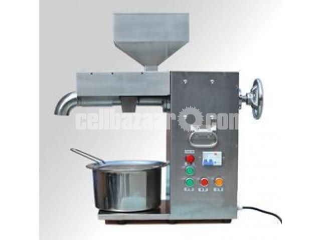 Aroka Oil press machine - 1/1