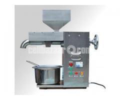 Aroka Oil press machine