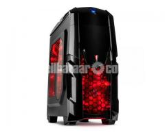 Core-i3 250Gb Ram 8Gb Gaming PC
