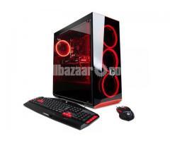 Core-i7 250Gb Ram 8Gb Gaming PC