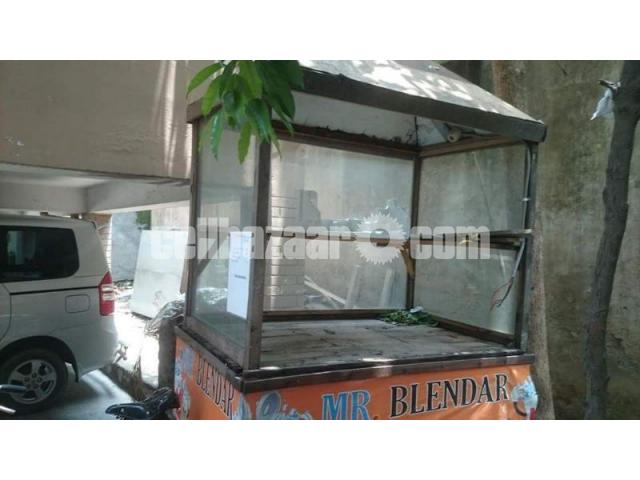 Food car - 2/2