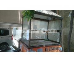 Food car - Image 2/2
