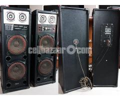 Kenlong PMPO 1500W Sound System - Image 2/4