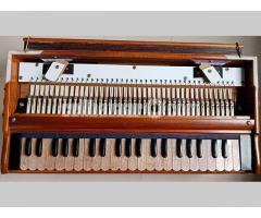 Sur-Niketon Harmonium (3.5 Octave)