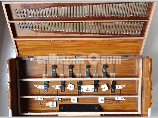 Sur-Niketon Harmonium (3.5 Octave) - 2/5
