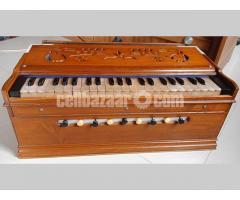 Sur-Niketon Harmonium (3.5 Octave) - Image 5/5