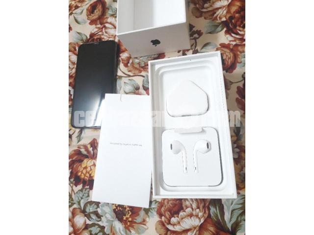 Apple iphone X - 1/3