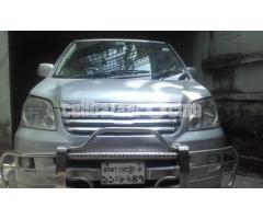 Toyota X Noah 2004/2007 - Image 3/4