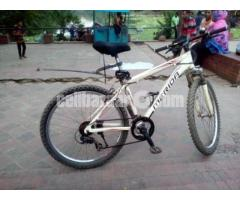 Merida Warrior 310 URGENT sell LOW price