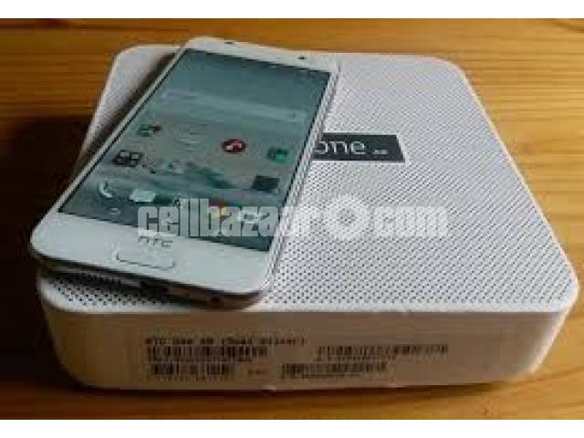 HTC One A9 RAM 3GB NEW FULL BOX - 5/5