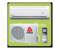 CHIGO AC 1.5 TON -18000BTU