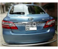 Condition : Excellent Almost new toyota premio-f