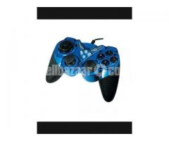 USB Gamepad – Blue