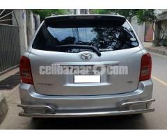 Condition : Excellent Almost new toyota Fielder