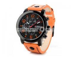 WW0022 Original Curren Belt Watch 8192