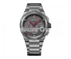 WW0029 Original Hugo Boss Supernova Chronograph Watch 1513361