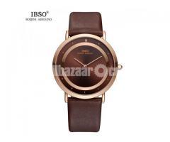 WW0036 Original IBSO Slim Watch 8269G