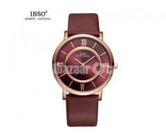 WW0044 Original IBSO Slim Watch 8281G