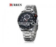 WW0278 Original Curren Chain Watch 8148
