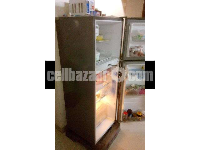 LG Refrigerator- 10 cft - 1/5
