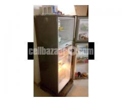 LG Refrigerator- 10 cft