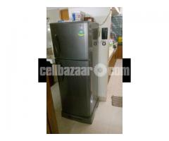 LG Refrigerator- 10 cft - Image 4/5