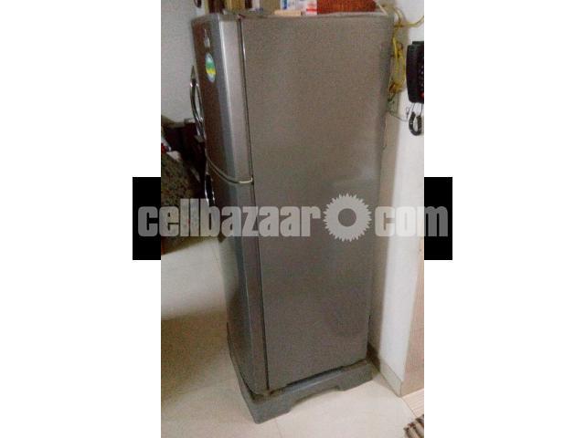 LG Refrigerator- 10 cft - 5/5