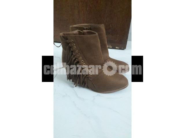 Boot shoes for women - 2/4