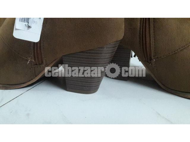 Boot shoes for women - 4/4