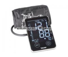 Beurer BM58 Touch Screen Digital Blood Pressure Monitor (Germany)