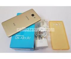 Samsung Galaxy A7 New Full Box