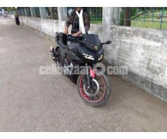 exploit R1688 v3 battery bike - Image 3/4