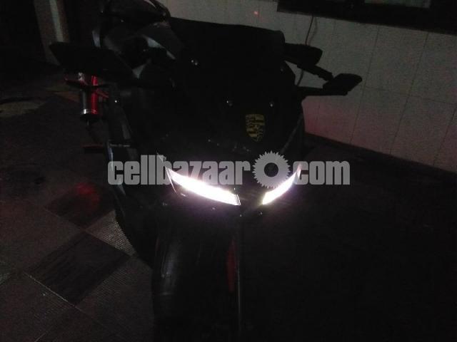 exploit R1688 v3 battery bike - 4/4