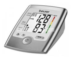 Beurer BM35 Digital Auto Blood Pressure Monitor (3Years Warranty, Germany)
