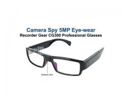 Spy Camera Eye-Glasses CG300