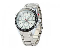 WW0314 Original Curren Chain Watch 8189