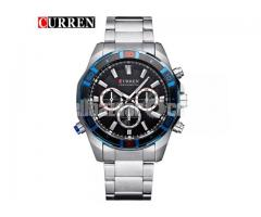 WW0346 Original Curren Chain Watch 8184