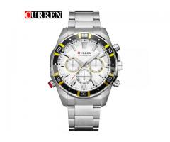 WW0347 Original Curren Chain Watch 8184