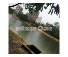 3 Katha Lake View South@Sector-17/H1. Uttara