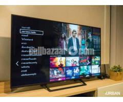 "43"" X7000E Sony Bravia 4K SMART LED TV"