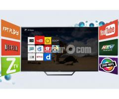 48INCH W652D Sony Bravia FULL Smart TV