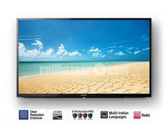 "R352E 40"" BASIC NEW TV SONY BRAVIA  LED TV"
