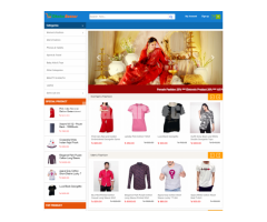 E-COMMERCE WEBSITE & URL BASED ANDROID APPS DEVELOPMEN - Image 1/4