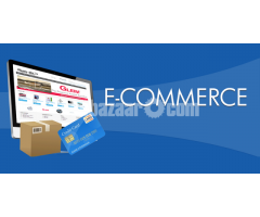 E-COMMERCE WEBSITE & URL BASED ANDROID APPS DEVELOPMEN - Image 2/4