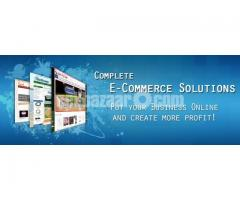 E-COMMERCE WEBSITE & URL BASED ANDROID APPS DEVELOPMEN - Image 4/4