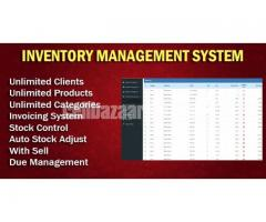 Inventory & Accounting Software (POS) - Image 2/5