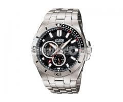 WW0364 Original Casio Marine Sports Stainless Steel Watch MTD-1060D-1AV