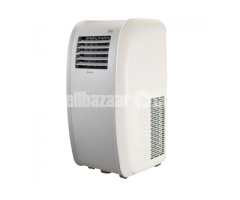 Gree GP-12LF 1.0 ton portable air conditioner has 12000 BTU capacity