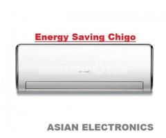 Energy Saving CHIGO 1.5 Ton Split ir conditioner/AC