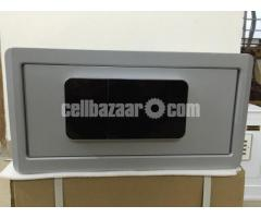 Password Protected Touch Screen Electronics Safe